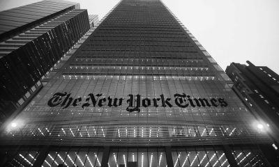 New York Times Digital Marketing